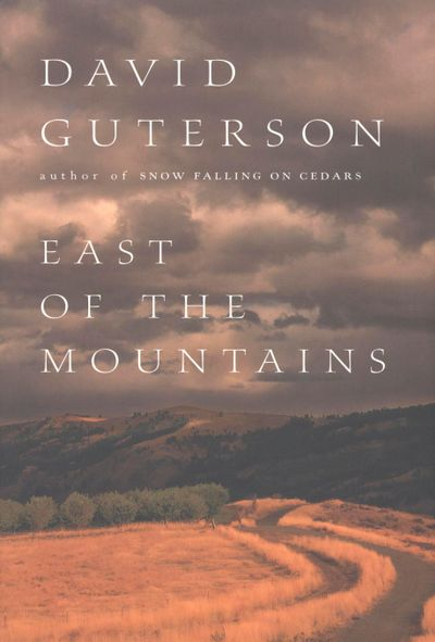 Buy East of the Mountains at Amazon