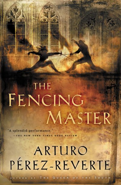 Buy The Fencing Master at Amazon
