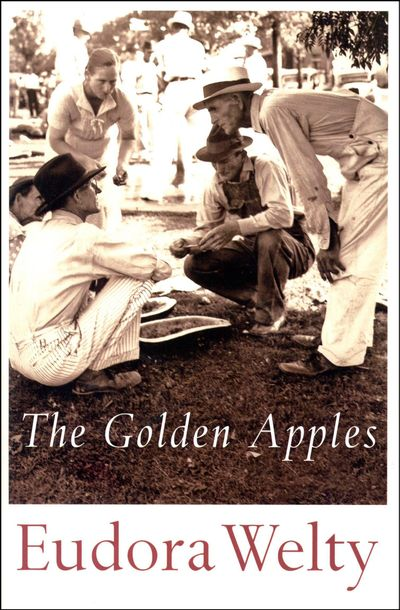 Buy The Golden Apples at Amazon