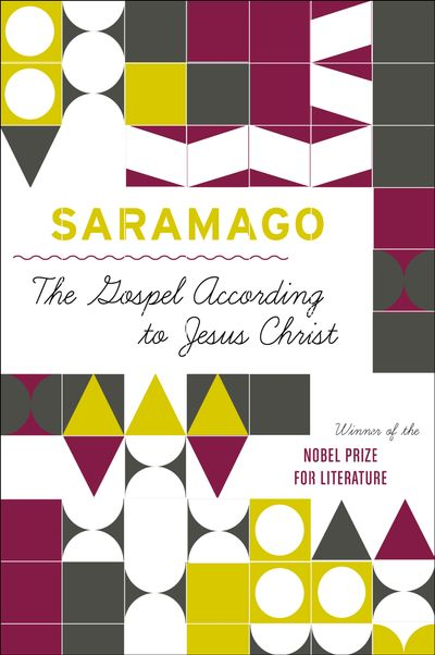Buy The Gospel According to Jesus Christ at Amazon