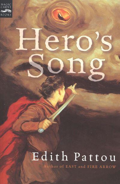 Buy Hero's Song at Amazon