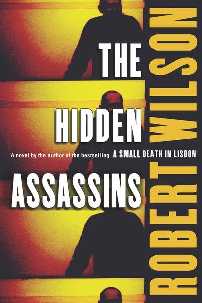 Buy The Hidden Assassins at Amazon