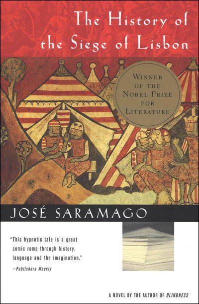 Buy The History of the Siege of Lisbon at Amazon