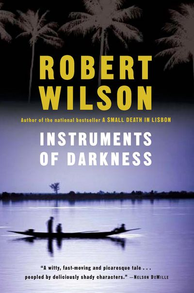 Buy Instruments of Darkness at Amazon