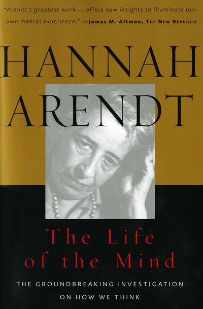 Buy The Life of the Mind at Amazon