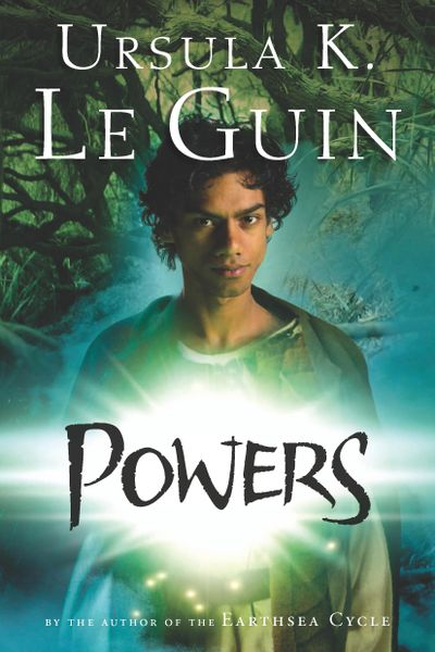 Buy Powers at Amazon