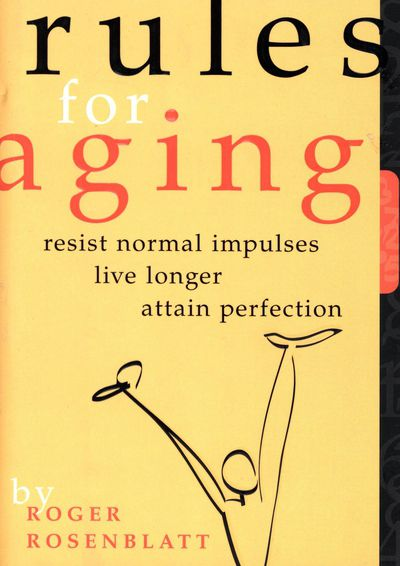 Buy Rules for Aging at Amazon