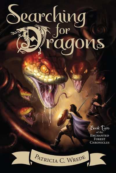 Buy Searching for Dragons at Amazon
