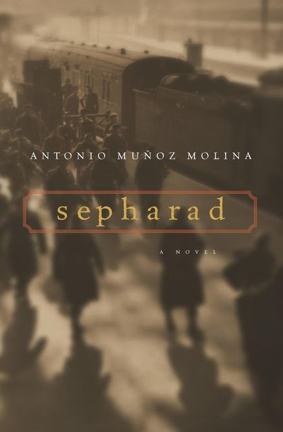 Buy Sepharad at Amazon