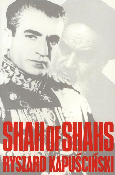 Buy Shah of Shahs at Amazon