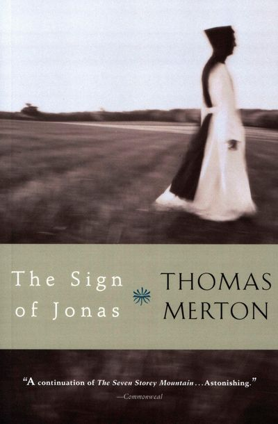 Buy The Sign of Jonas at Amazon