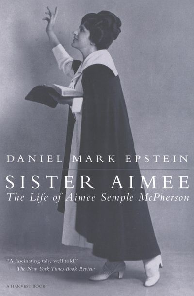 Buy Sister Aimee at Amazon
