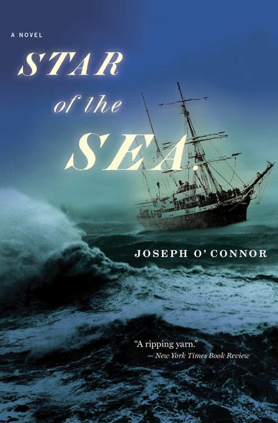 Buy Star of the Sea at Amazon