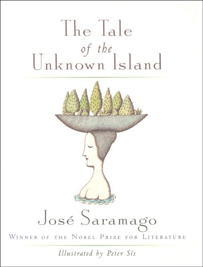 Buy The Tale of the Unknown Island at Amazon