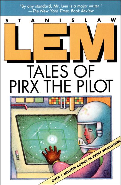 Buy Tales of Pirx the Pilot at Amazon