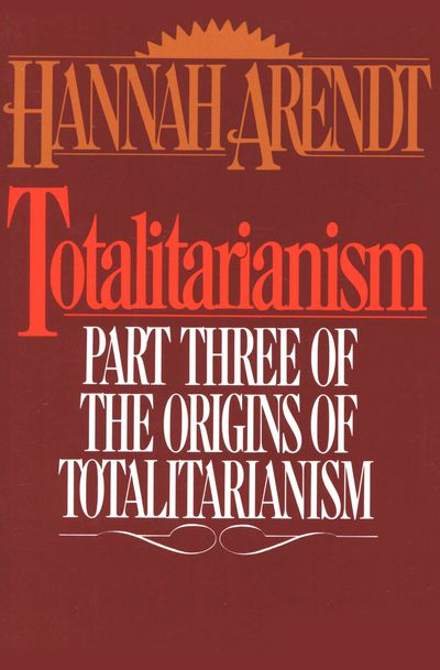 Buy Totalitarianism at Amazon