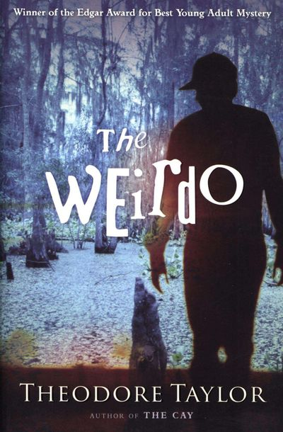 Buy The Weirdo at Amazon