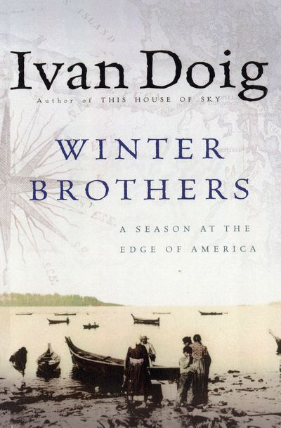 Buy Winter Brothers at Amazon