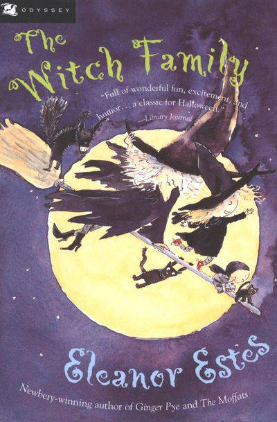 Buy Witch Family at Amazon