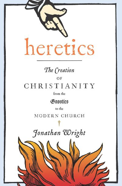 Buy Heretics at Amazon