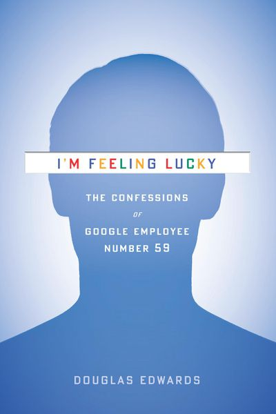 Buy I'm Feeling Lucky at Amazon