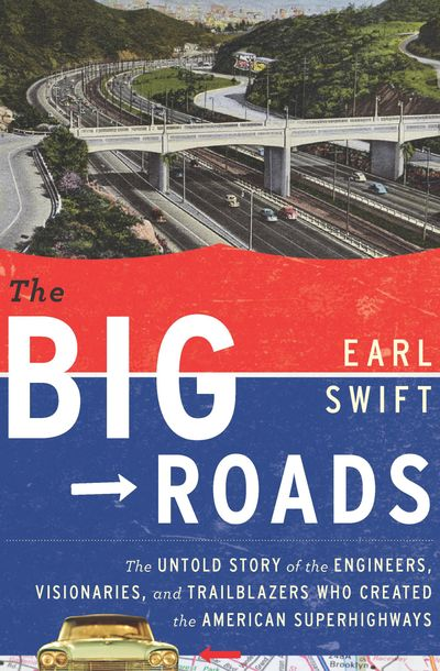 Buy The Big Roads at Amazon
