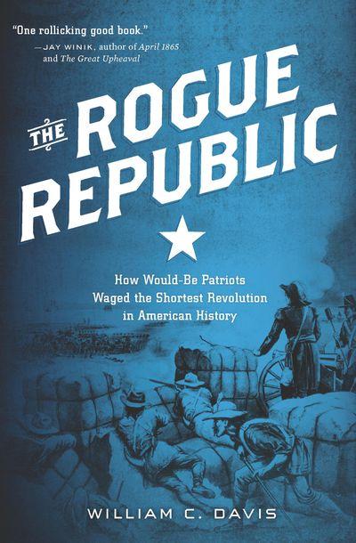 Buy The Rogue Republic at Amazon