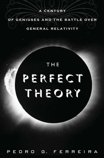 Buy The Perfect Theory at Amazon