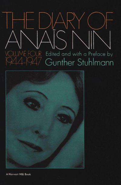 Buy The Diary of Anaïs Nin, 1944–1947 at Amazon