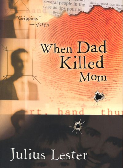 Buy When Dad Killed Mom at Amazon