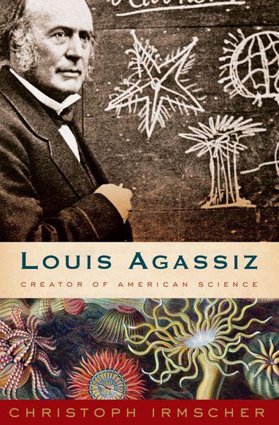Buy Louis Agassiz at Amazon