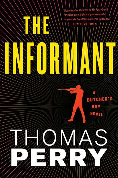 Buy The Informant at Amazon