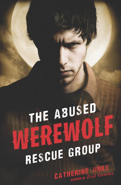 Buy The Abused Werewolf Rescue Group at Amazon