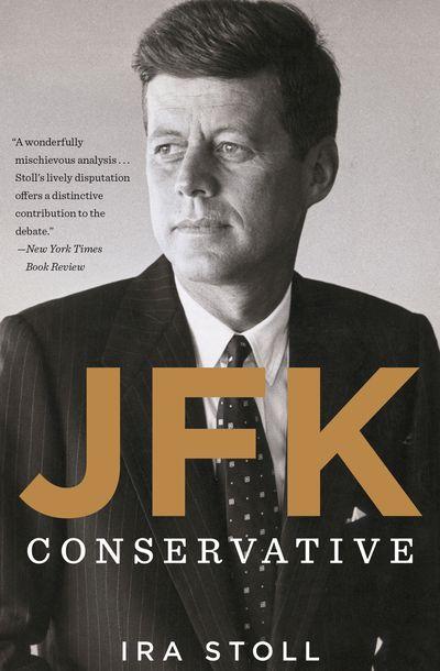 Buy JFK, Conservative at Amazon