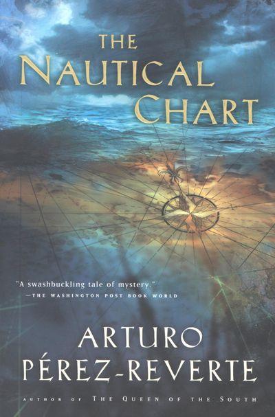 Buy The Nautical Chart at Amazon