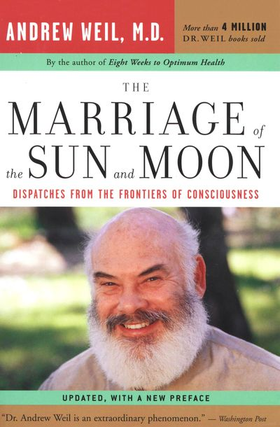 Buy The Marriage of the Sun and Moon at Amazon