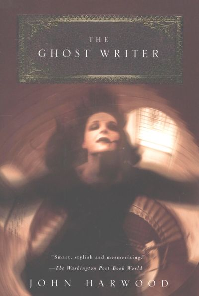 Buy The Ghost Writer at Amazon