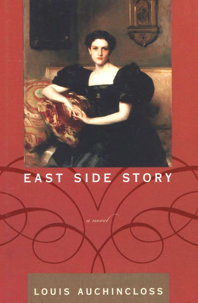 Buy East Side Story at Amazon