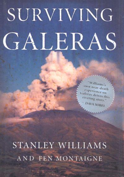 Buy Surviving Galeras at Amazon