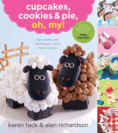 Buy Cupcakes, Cookies & Pie, Oh, My! at Amazon