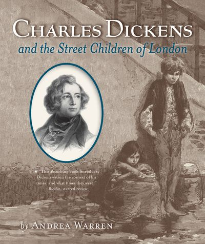 Buy Charles Dickens and the Street Children of London at Amazon