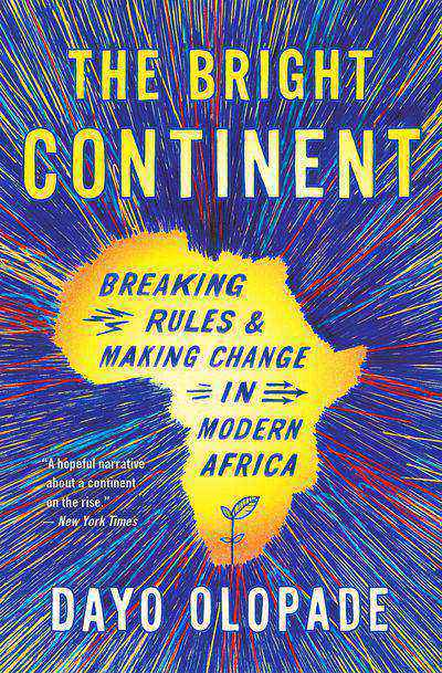 Buy The Bright Continent at Amazon