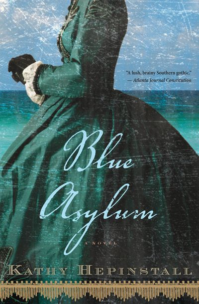 Buy Blue Asylum at Amazon