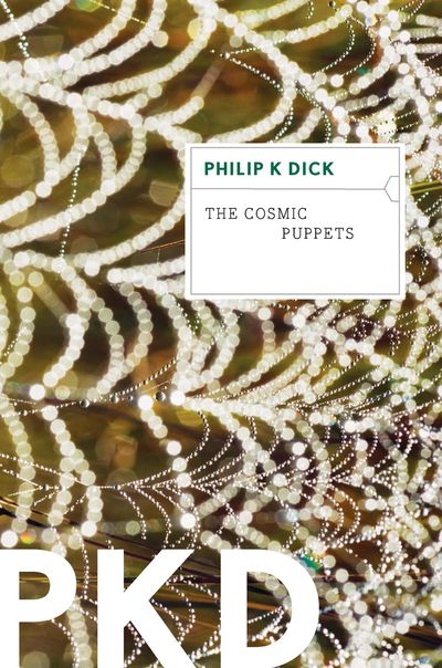 Buy The Cosmic Puppets at Amazon