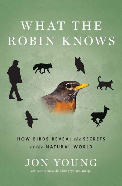 Buy What the Robin Knows at Amazon