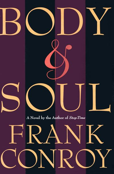 Buy Body & Soul at Amazon