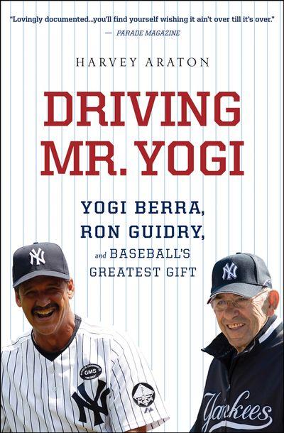 Buy Driving Mr. Yogi at Amazon