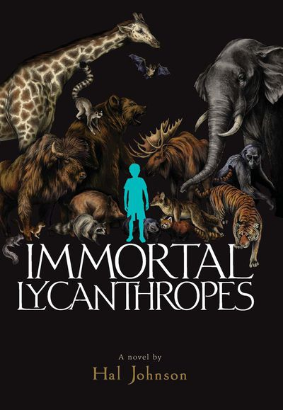 Buy Immortal Lycanthropes at Amazon