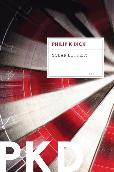 Buy Solar Lottery at Amazon