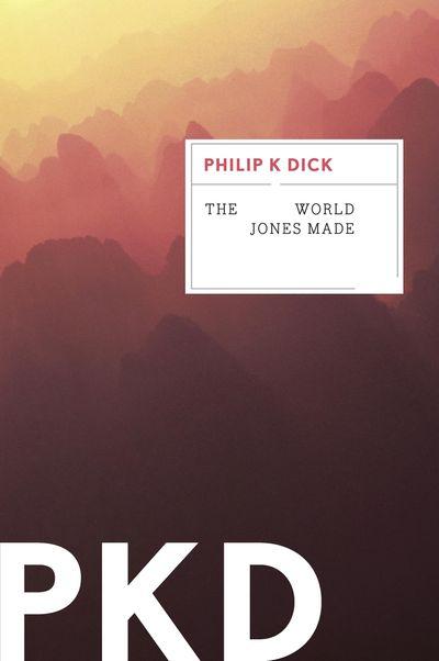 Buy The World Jones Made at Amazon